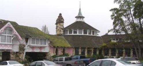 It is located in San Luis Obispo, Cal.