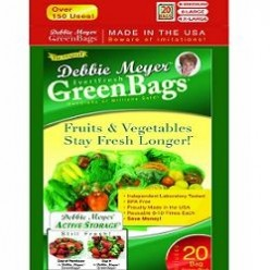 Debbie Meyer Greenbags and Green Boxes
