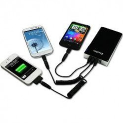 Must Have Electronics - A Power Bank Charger!