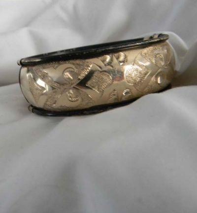 One of My Favorite Victorian Bracelets