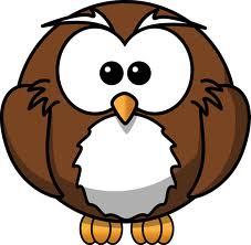 Photo Credit: http://free.clipartof.com/details/176-Free-Cartoon-Owl-Clipart