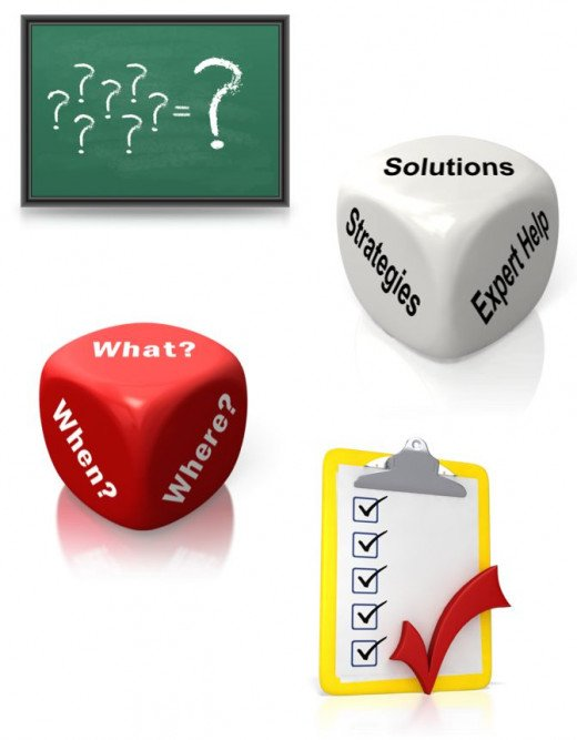 Commercial Lending Questions