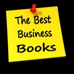 The Best Small Business Books