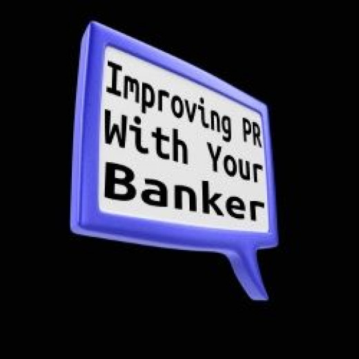 Improving Public Relations With Banks