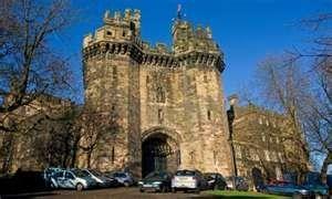 Lancaster Prison