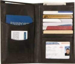 Prevent Identity Theft - RFID blocking wallets