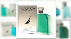 Fragrance Review: Nautica Classic for Men Cologne