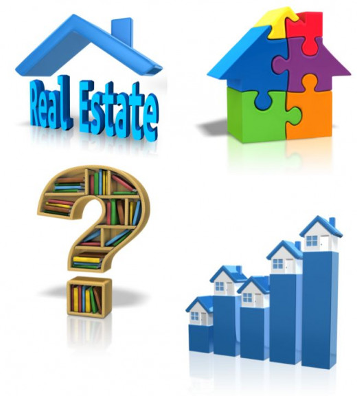 Real Estate Growth Questions