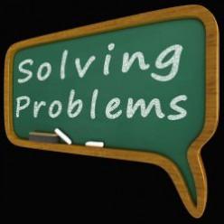 I Love Solving Problems