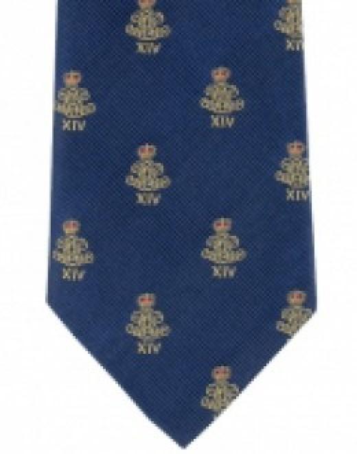 14th Regiment Royal Artillery