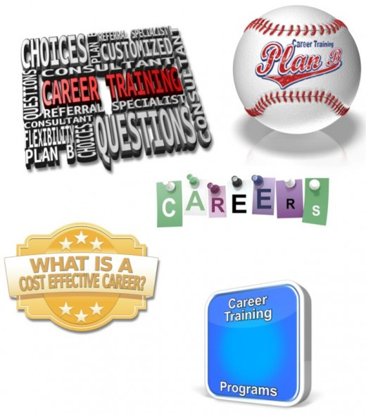 What Is a Cost Effective Career?