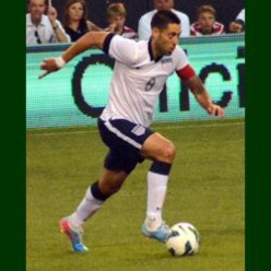 Clint Dempsey Seattle Soccer and Memorabilia