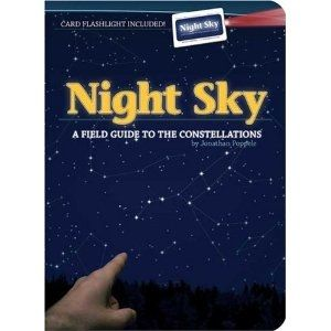 A field guide to Stars and Constellations