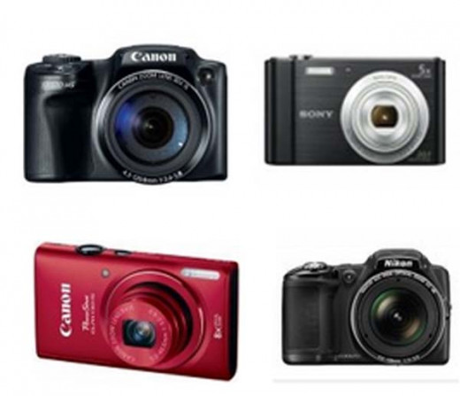 Best cameras on Amazon