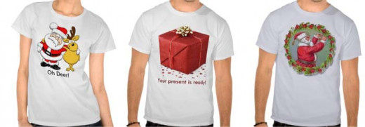 Christmas Shops by Sandyspider Gifts on Zazzle