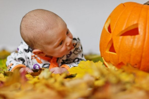 http://www.publicdomainpictures.net/view-image.php?image=17509&picture=baby-on-halloween