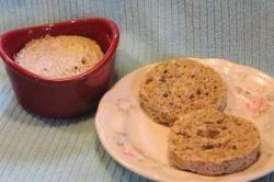grain-free english muffins