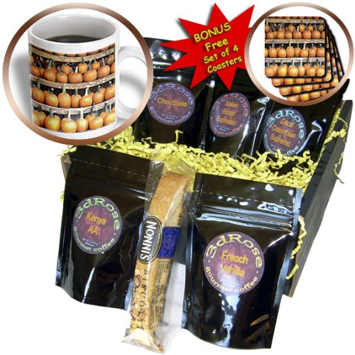 All Those Pumpkins Coffee Gift Basket