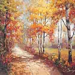 Autumn Posters, Prints and Paintings