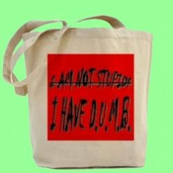 Going Green with Custom Tote Bags from CafePress