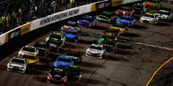 Five non-Chase NASCAR stories for the final 10 races