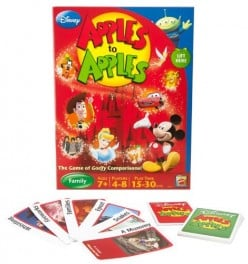 How to Play Apples to Apples Traditional Game for the Holidays