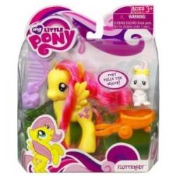 My Little Pony Fluttershy Pegasus