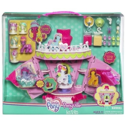 My Little Pony Deluxe Playset Salon