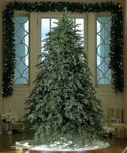 One of many artificial trees on Amazon
