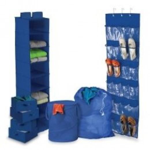 Dorm Organization Kit