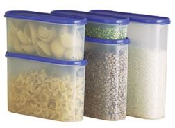 Tupperware Modular Mates - An Organizing Essential