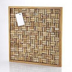 Wine Cork Board Kit