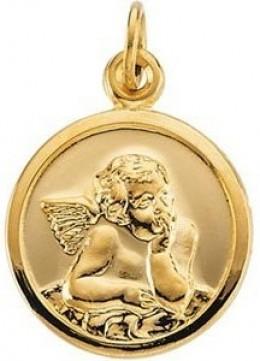 Guardian Angel Medal