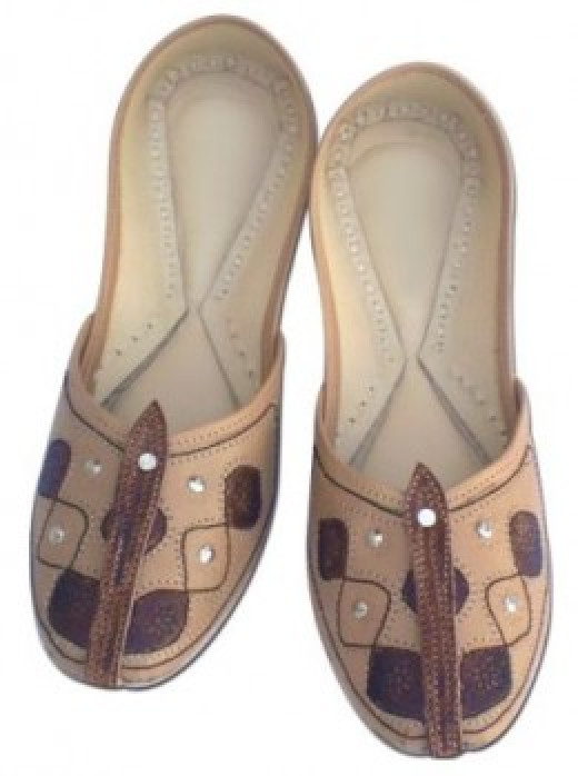 Handmade Women Shoes For Party And Causal Wear