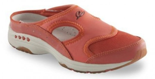 Easy Spirit Instep Sneakers