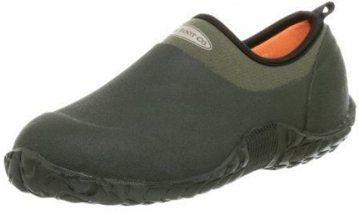 MuckBoots Unisex Edgewater Camp Shoe