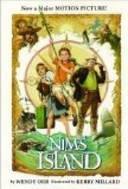Nim S Island Characters