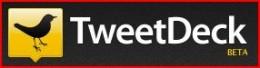 Twitter, meet TweetDeck