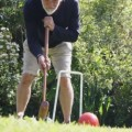Choosing a Backyard Croquet Set