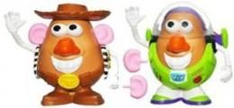 Playskool Toy Story Mr. Potato Head Woody