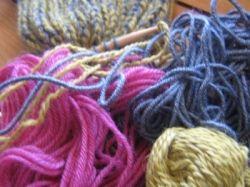 tangled yarn colors