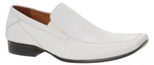 ALDO Gourdin - Men Dress Loafers