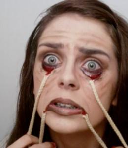diy halloween makeup tutorials spooky special effects