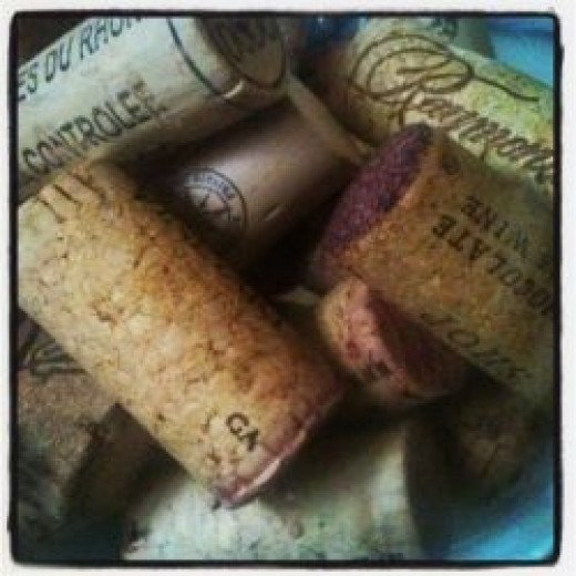 diy projects, what to do with wine corks, upcycled crafts, craft ideas, tutorial, wine cork project ideas