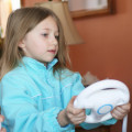 Best Wii Games for Girls
