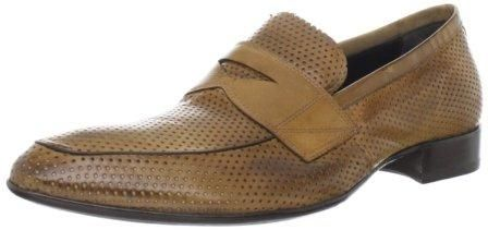 Jo Ghost Men's 1098 Inglese Nocciola Loafer