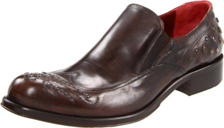 Jo Ghost Men's 986 Loafer