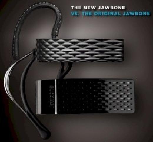 Aliph Jawbone Models