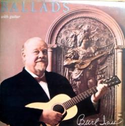 Burl Ives, America's Balladeer