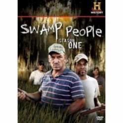 Swamp People Season 1 - 2 - 3 - 4